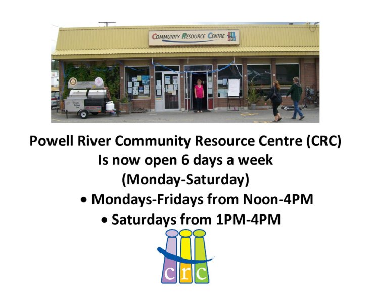 powell-river-community-resource-centre